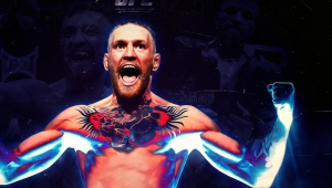 Conor McGregor Full HD