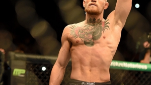 Conor McGregor Iphone HD Wallpaper