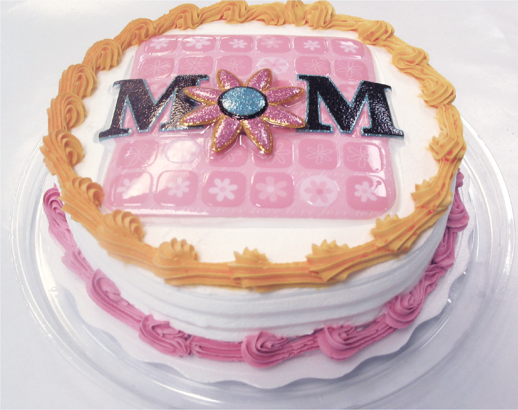 Cropped Mothers Day Cake