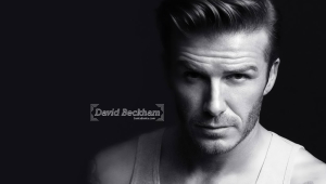 David Beckham Background
