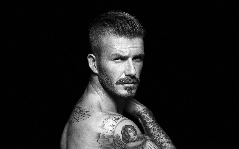 David Beckham Computer Wallpaper