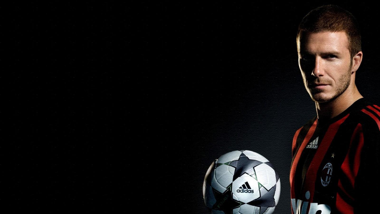 David Beckham HD Wallpaper