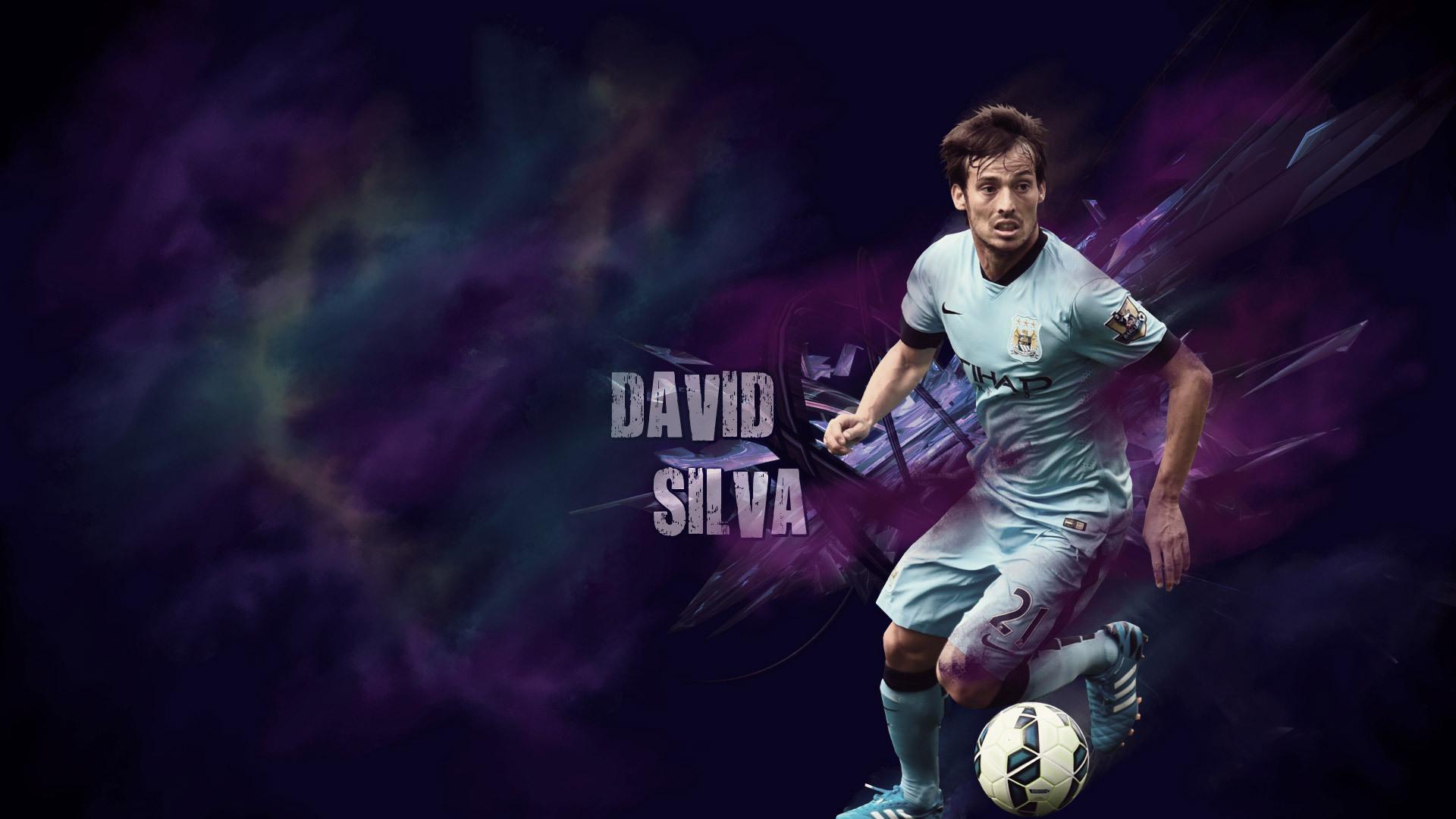 David Beckham High Definition
