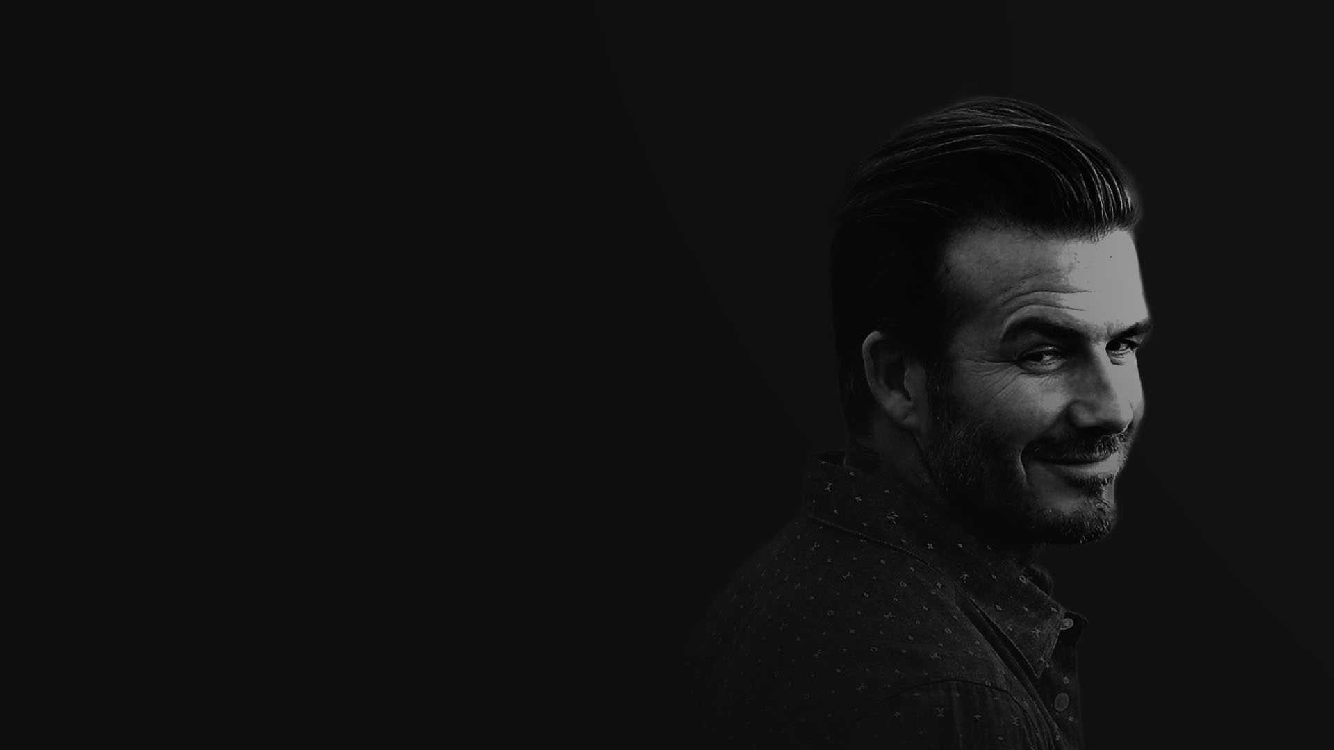 David Beckham Wallpapers HD