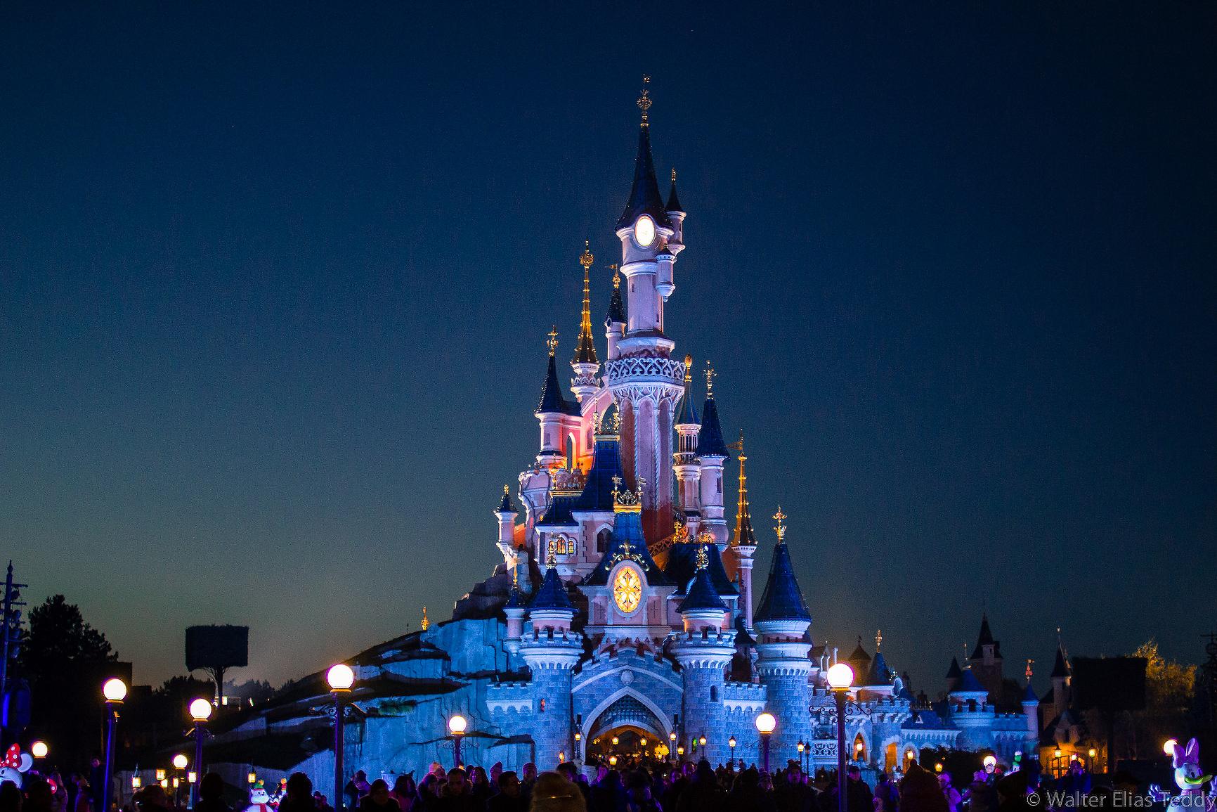 Disneyland Images