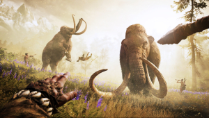 Far Cry Primal HD Background