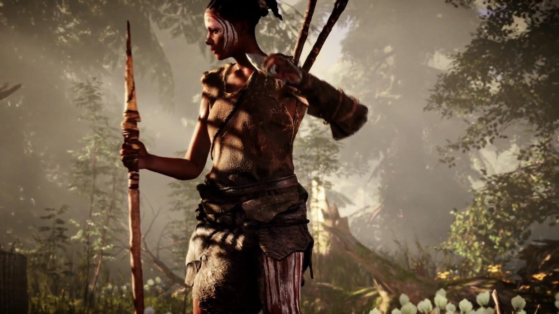 Far Cry Primal HD