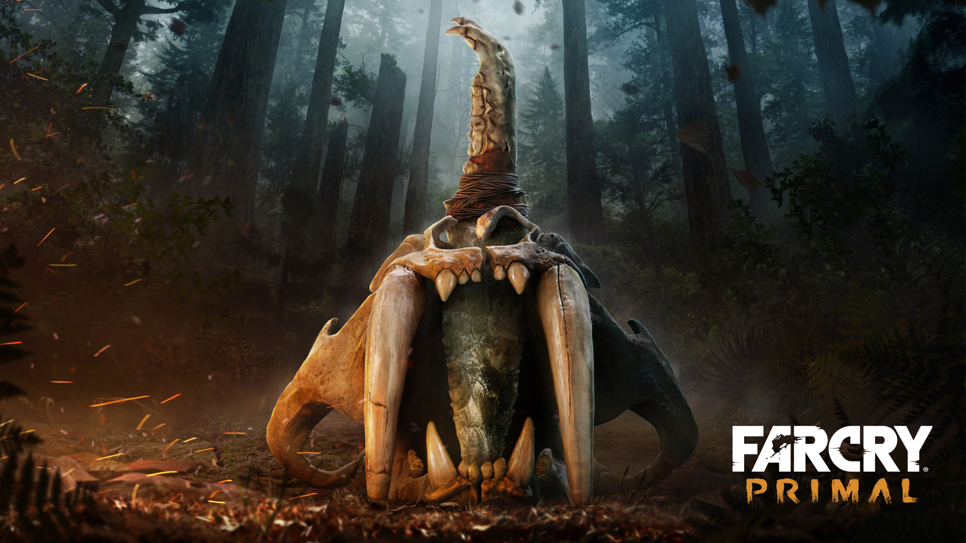 Far Cry Primal High Definition Wallpapers