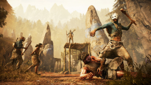 Far Cry Primal Pictures