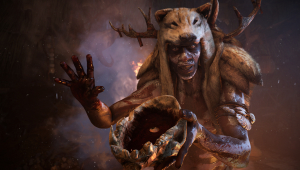 Far Cry Primal Wallpaper