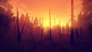 Firewatch Images