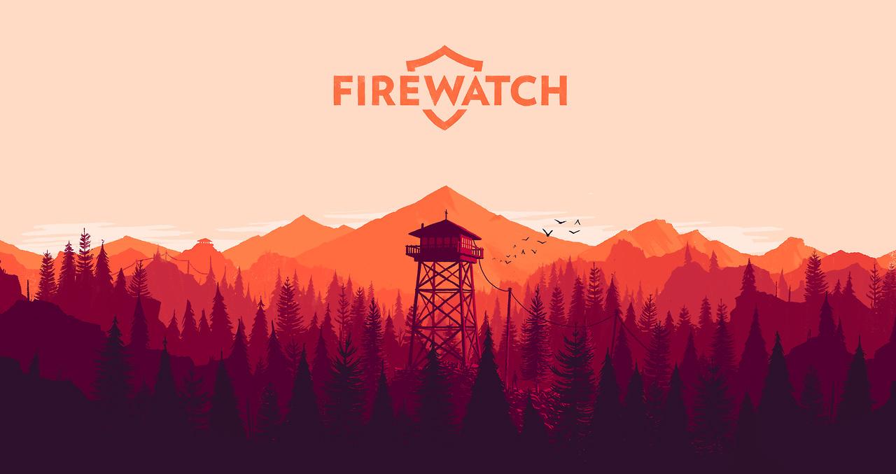 Firewatch Photos