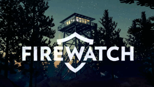 Firewatch Widescreen