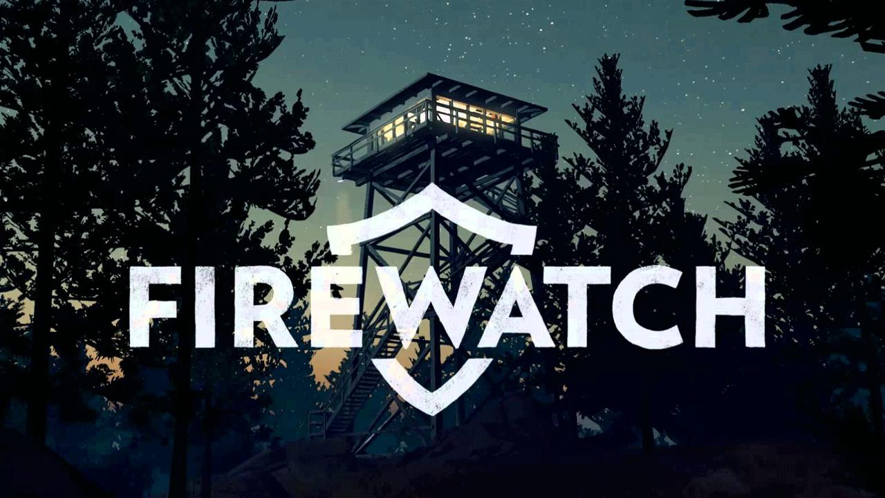 Firewatch Widescreen