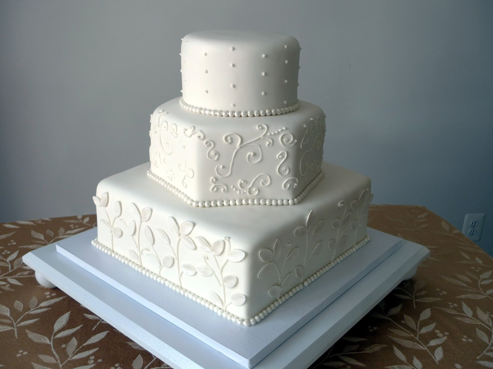 freeze wedding cake wedding cakes images pictures idea wallpapers 14456