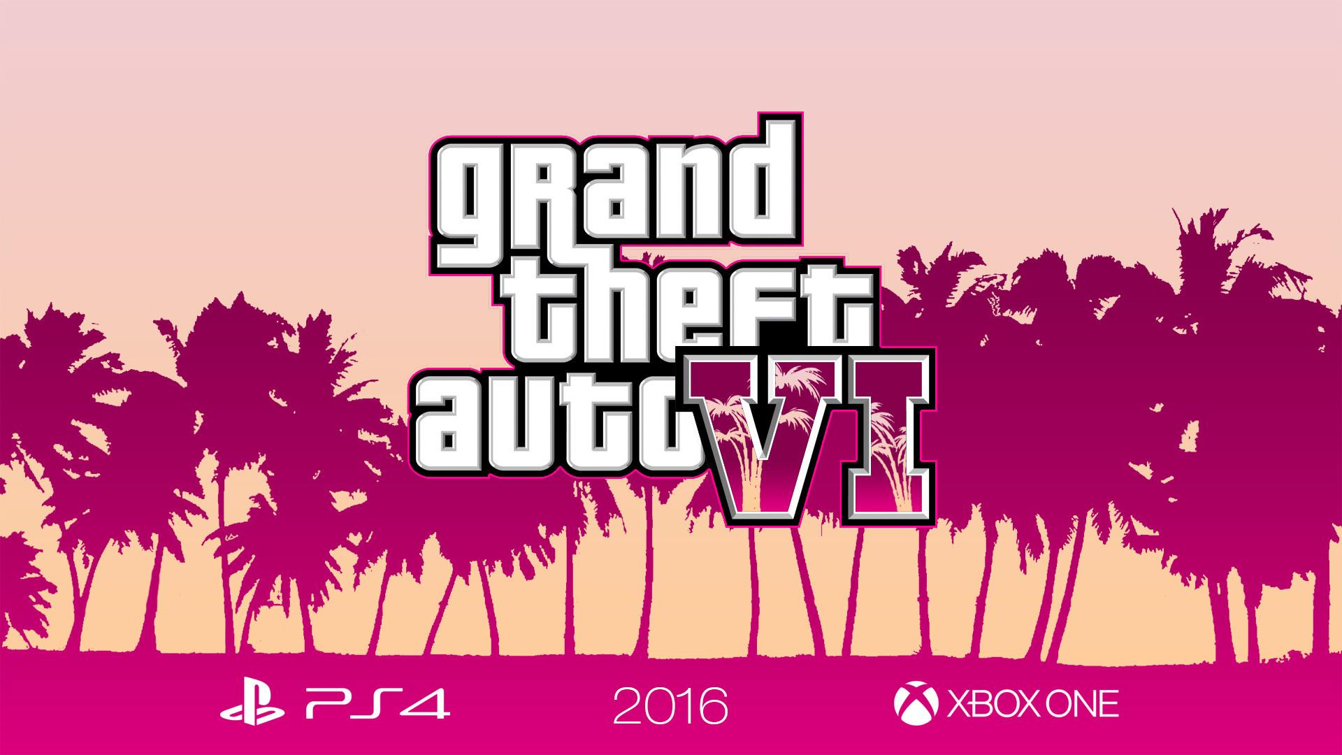 GTA 6 Screenshots