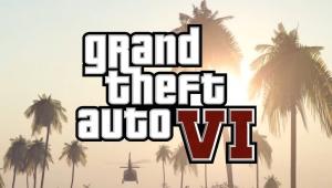 GTA 6 Logo
