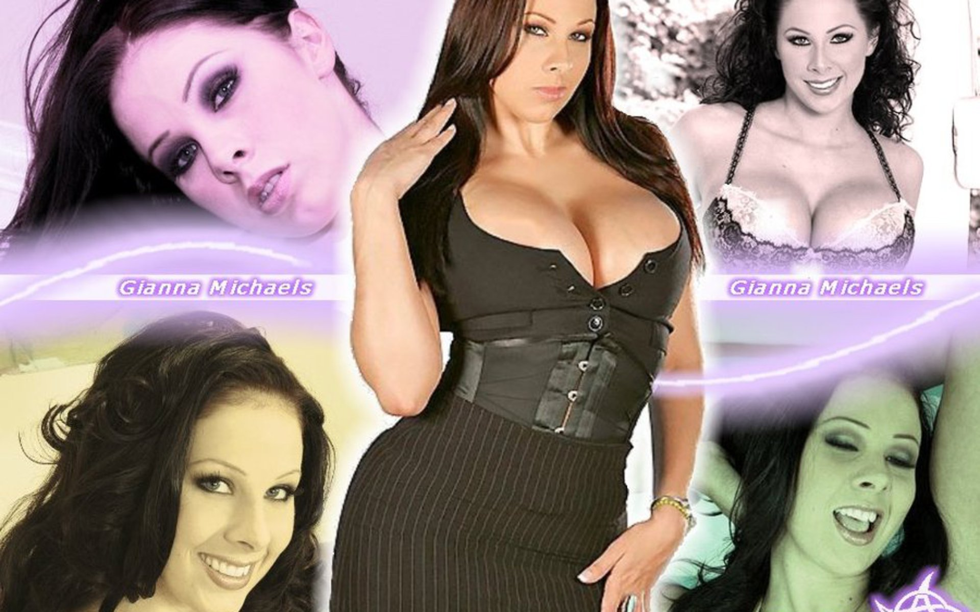 Gianna Michaels Pictures