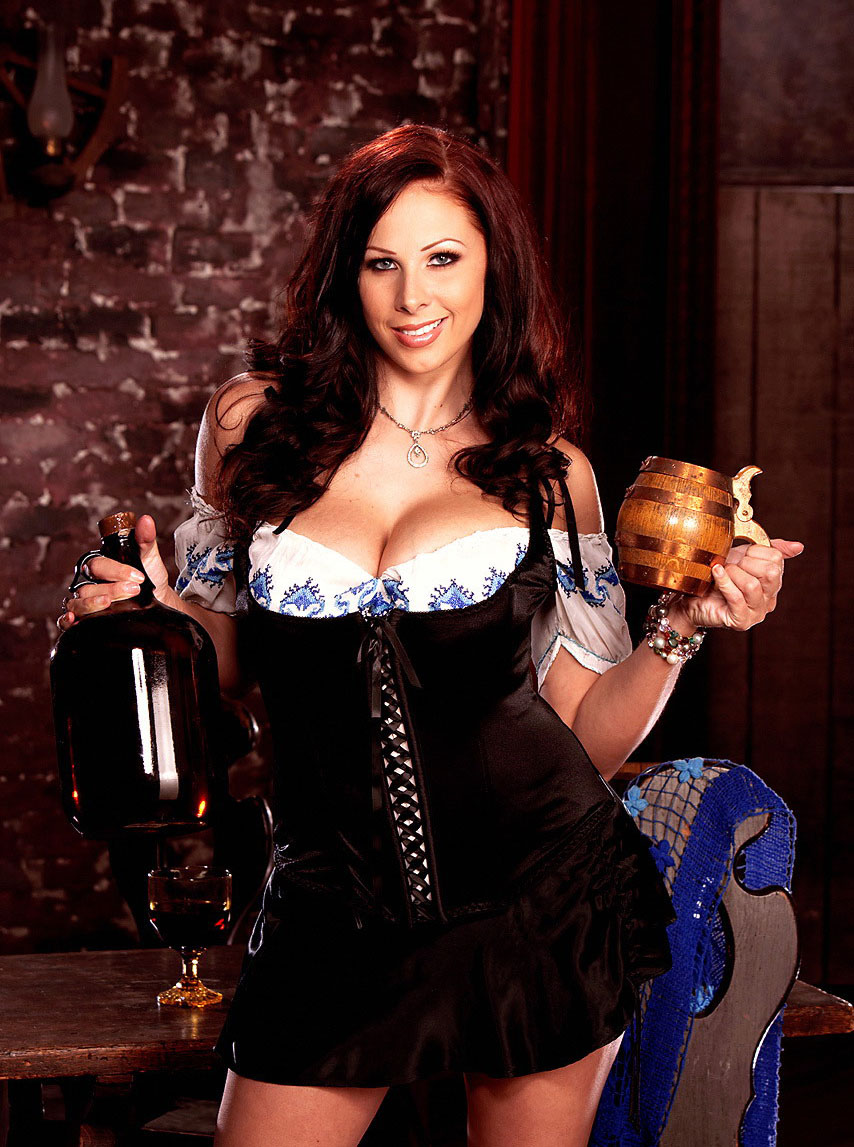 Gianna Michaels For Smartphone