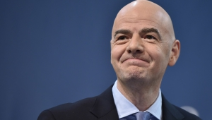 Gianni Infantino High Quality Wallpapers