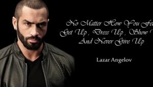 Images Of Lazar Angelov
