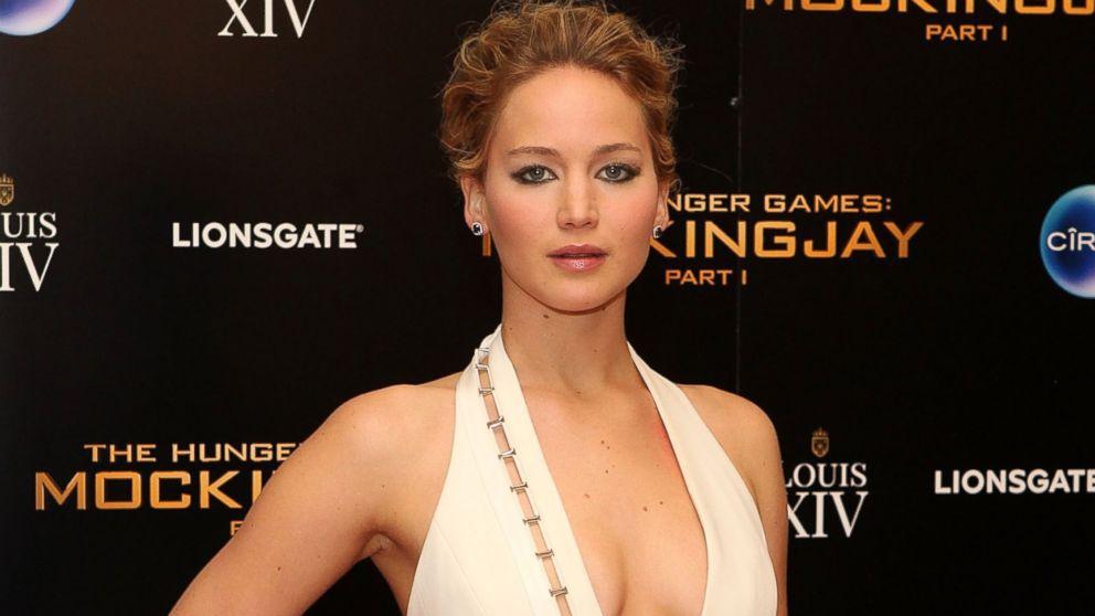 Jennifer Lawrence HD Background