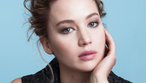 Jennifer Lawrence HD Desktop