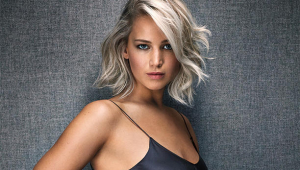 Jennifer Lawrence High Definition Wallpapers