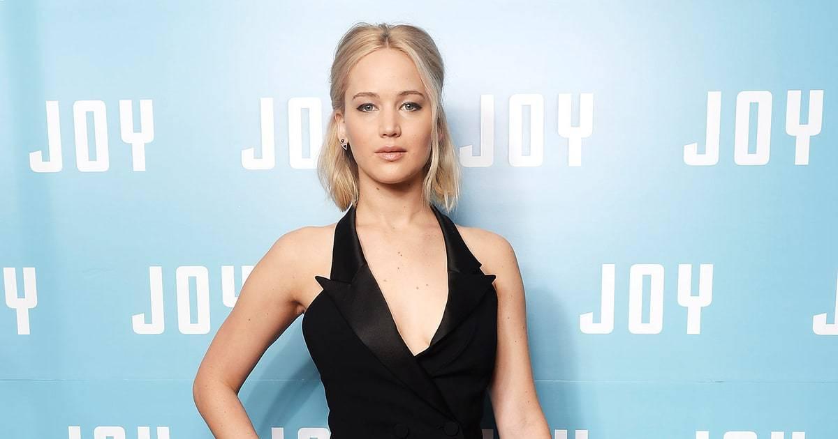 Jennifer Lawrence For Desktop