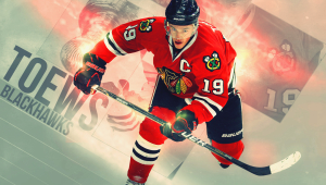Jonathan Toews Computer Wallpaper