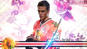 Jonathan Toews HD