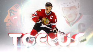 Jonathan Toews HD Background