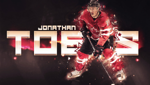 Jonathan Toews High Definition