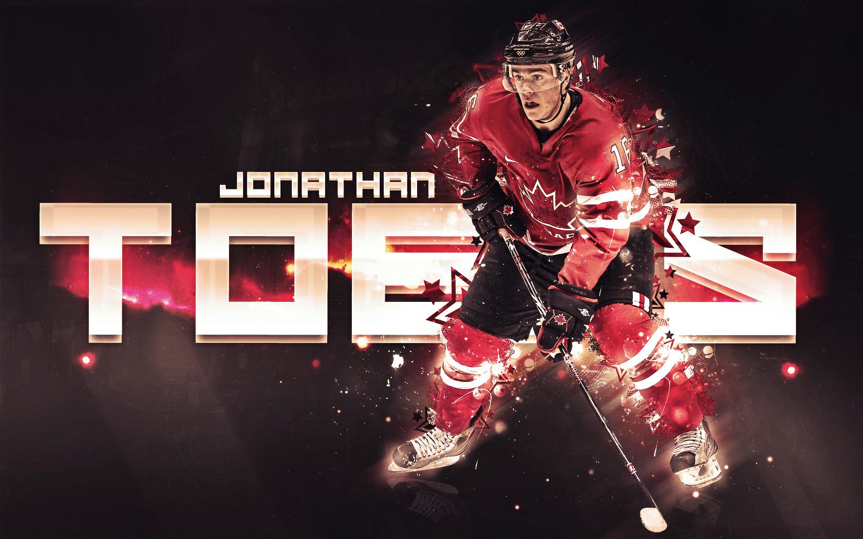 Jonathan Toews High Definition