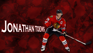 Jonathan Toews Images