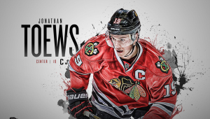 Jonathan Toews Wallpapers HD