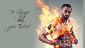 Lazar Angelov Bodybuilder Wallpaper