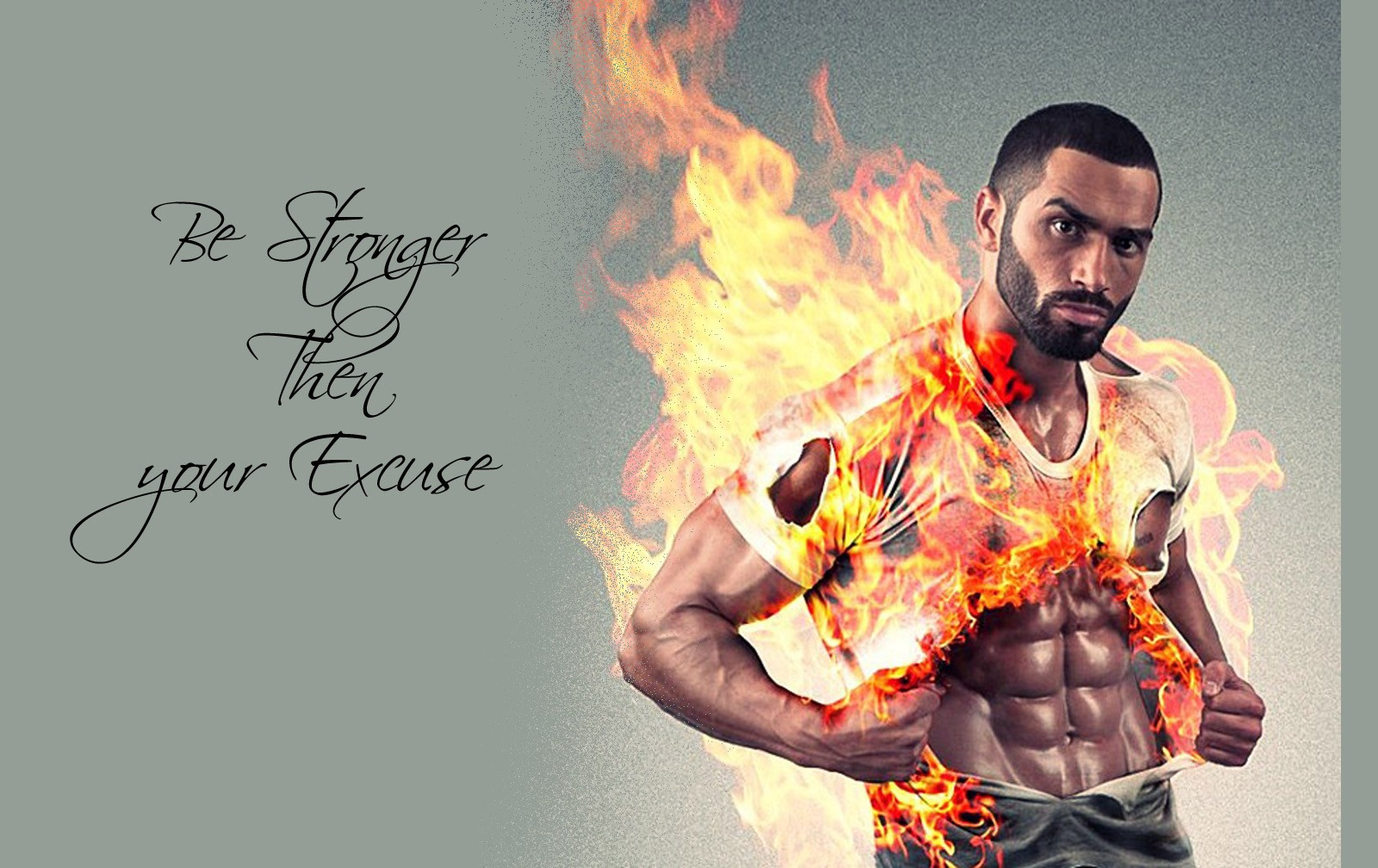 Lazar Angelov Bodybuilder Wallpaper