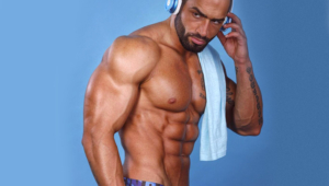Lazar Angelov Sexy Wallpapers