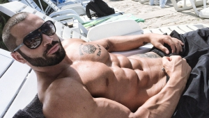Lazar Angelov Wallpaper