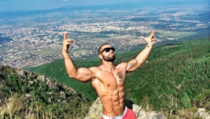 Lazar Angelov Wallpapers HQ