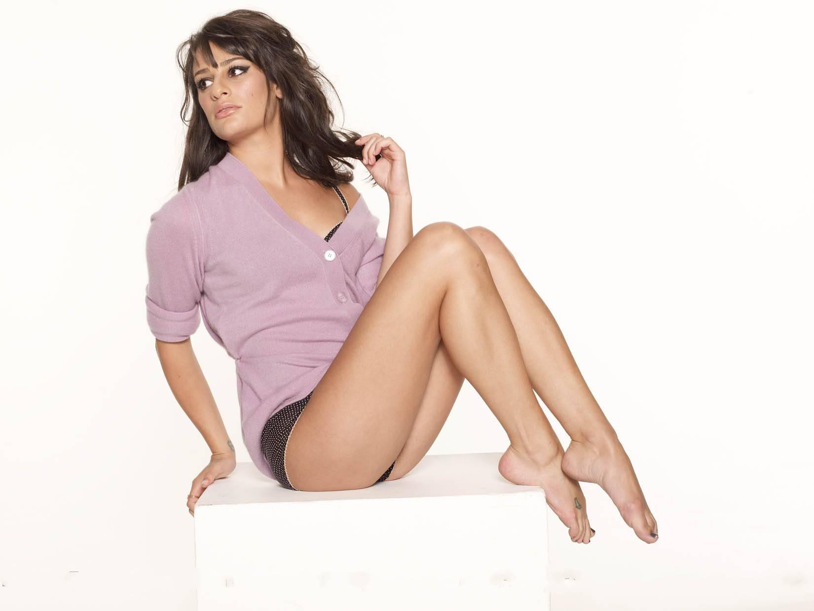 Lea Michele Wallpapers HD