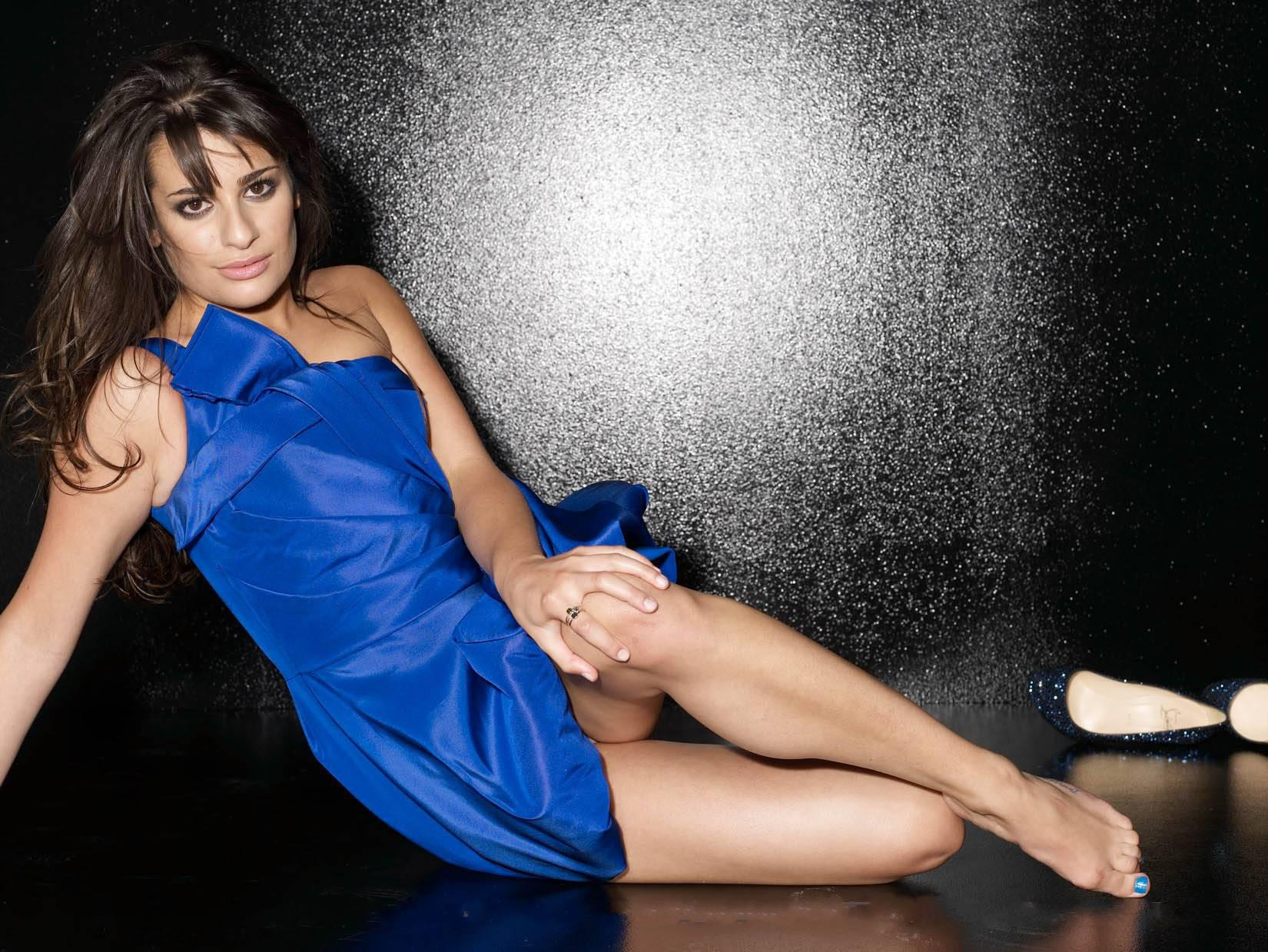 Lea Michele Full HD