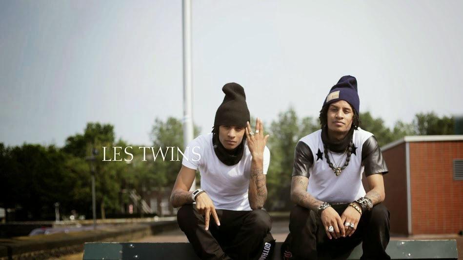 Les Twins 4K