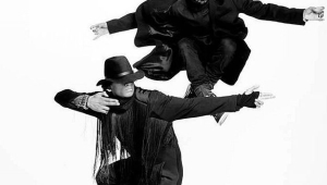 Les Twins HD Wallpaper