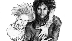 Les Twins High Definition