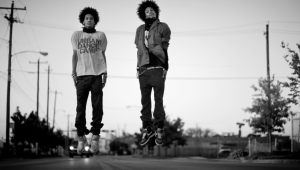 Les Twins Photos