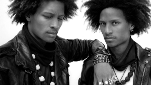 Les Twins Wallpapers