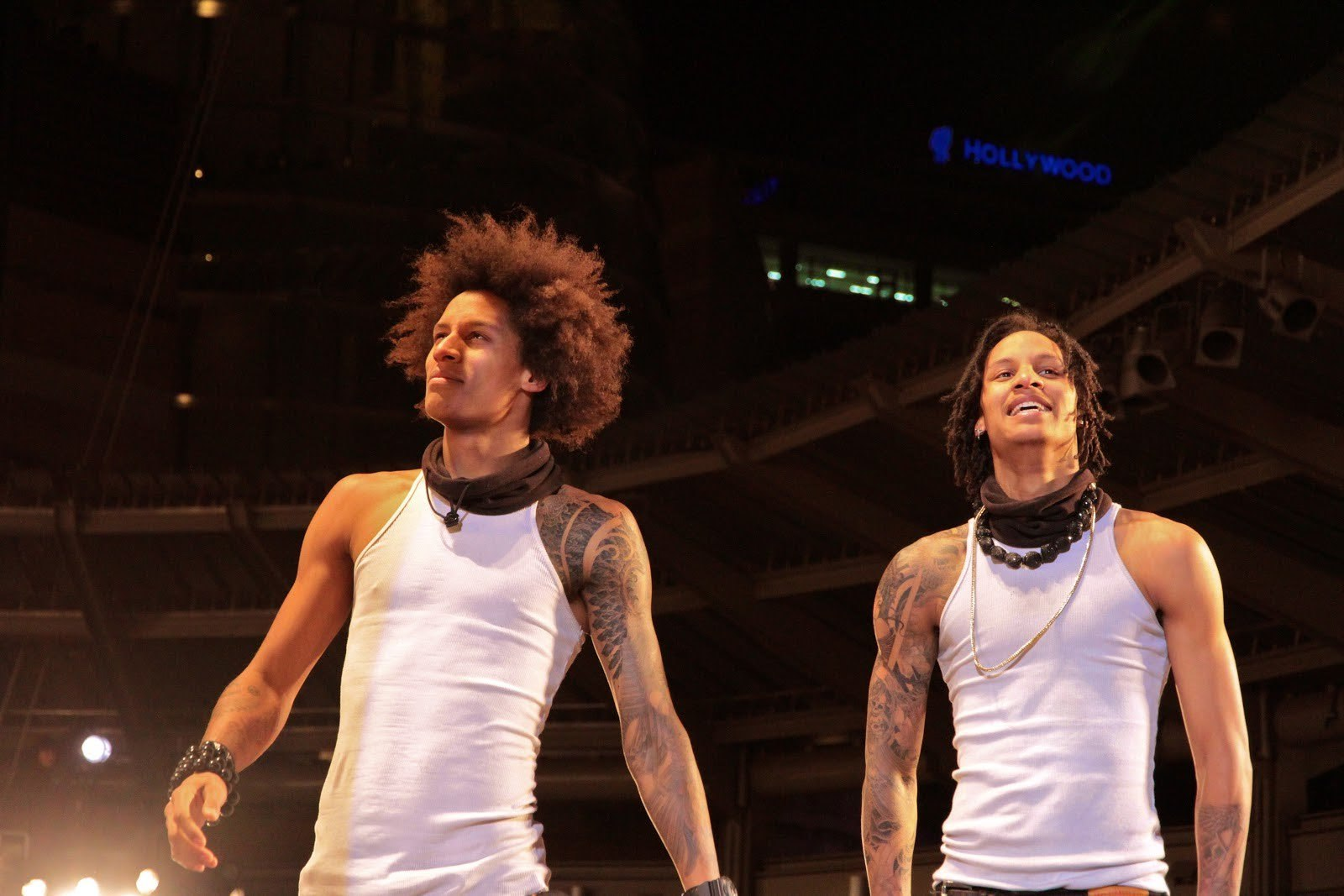 Les Twins Wallpapers HD