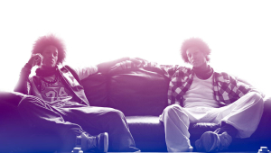 Les Twins Wallpapers HQ